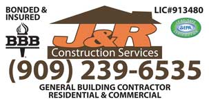 JR Construction Services