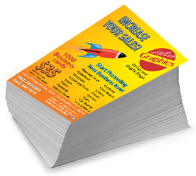 Flyers Design and Print
