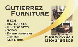 Gutierrez Furniture