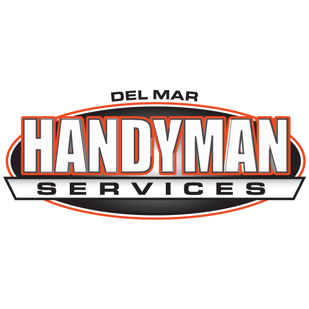 Del-Mar-Handyman-Services-Logo-Design-by-Latino-Graphics