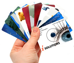 Business Cards Printing Services